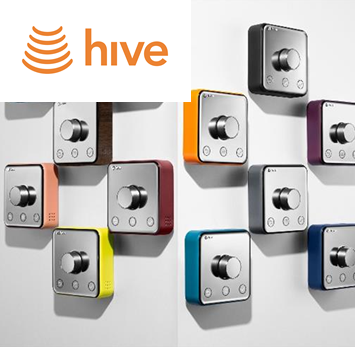 Hive - by British gas: Social, Influencer, Experiential