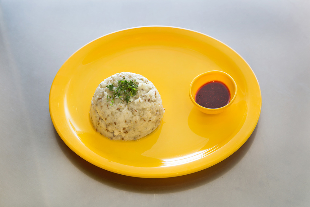 bajri khichu