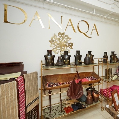 Danaqa World Chic, the retail outlet that opened six years ago, will close its door at the  end of December.  Read the closing reflections of Danaqa CEO, David Thomas's blog on our website, link in bio.  To join us on our next chapter follow @change_by_exchange  #newbeginnings #change #reflections #businessjourney