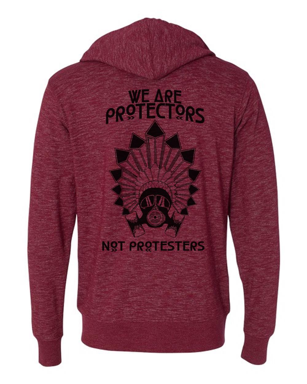Protectors Red Hoodie-Back.jpg
