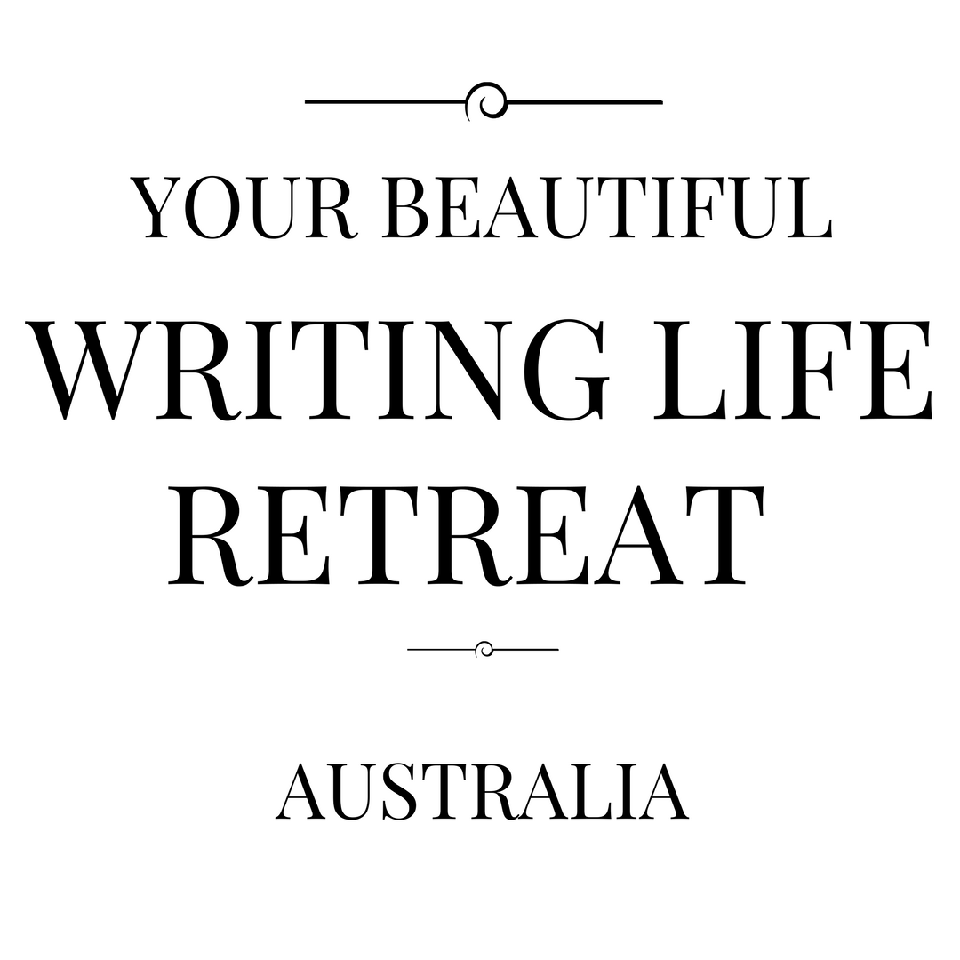 Your Beautiful Writing Life