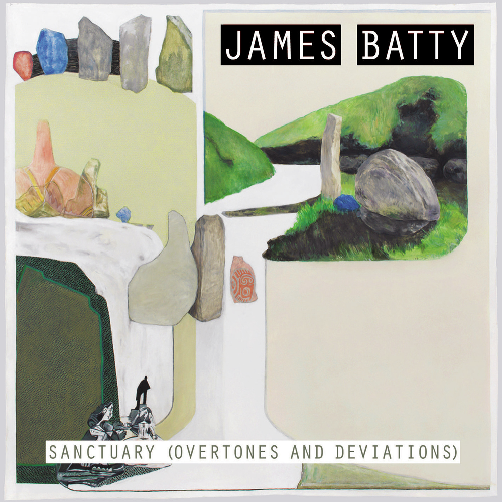 James Batty - Sanctuary (Overtones and Deviations) cover