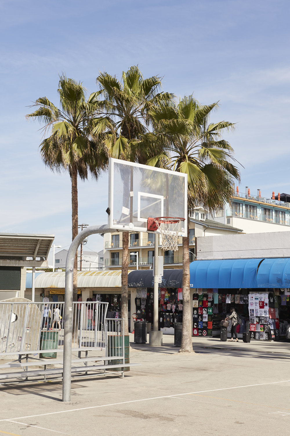 travel photography LA Los Angeles California Venice Beach editorial commercial
