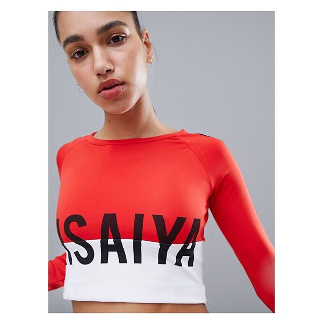 All styles available now on @asos with discount, check it out, search @kisaiya ✌️ . . . . . . . . . . . . . . #kisaiya #ss18 #strong #sports #fitness #health  #training #love #exercise #instasport #sporty #workout #workout #cardio  #training #photooftheday #active #motivation #sportswear  #fun #instagood #colour #yoga #asos #live #summer #fitnessmotivation