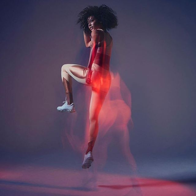 Jump to it ! With the peach and gold mettalic range !  #fashion #sportsbra #gymmotivation #kittedoutinkisaiya