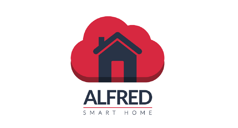 Alfred Smart Home | IncuBus Future of Work Alumni