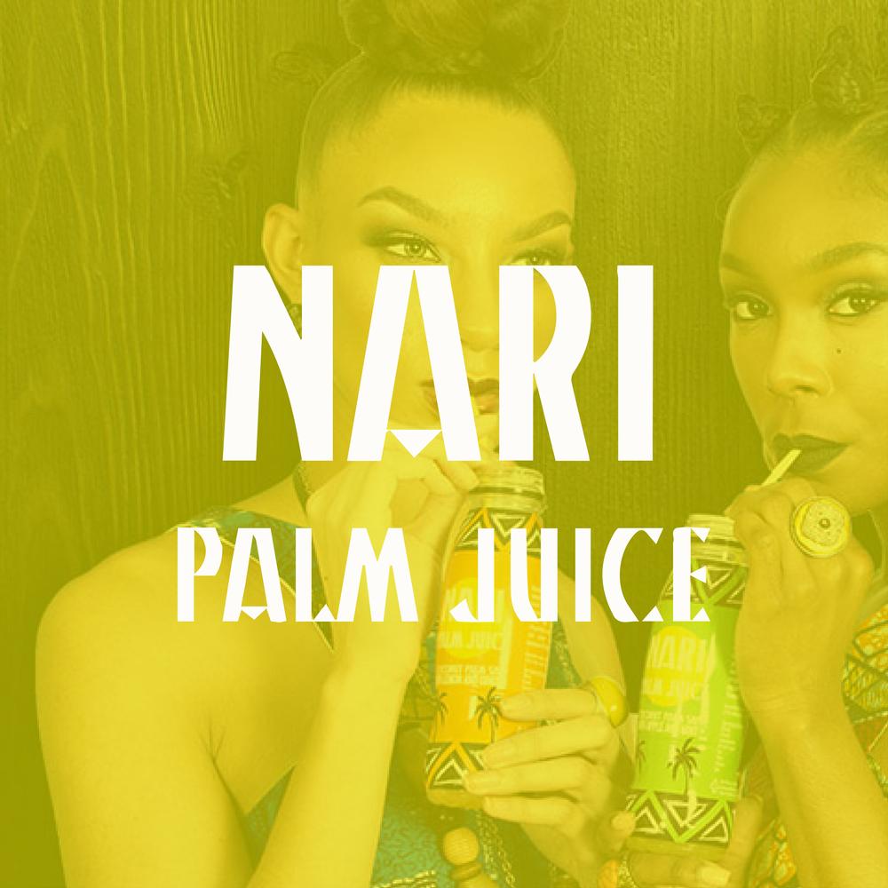 Nari Juice