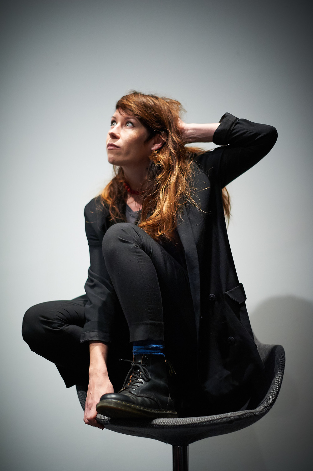 Anna Odell