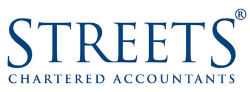 Streets Accountants Think2Speak Live event partner