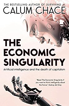The Economic Singularity