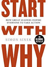 Start why Why