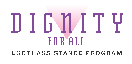 Dignity for All: LGBTI Assistance Program