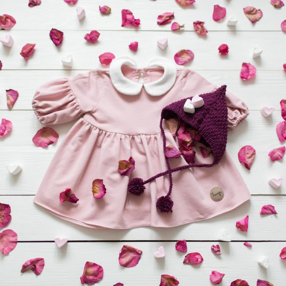 DRESS UP BABY