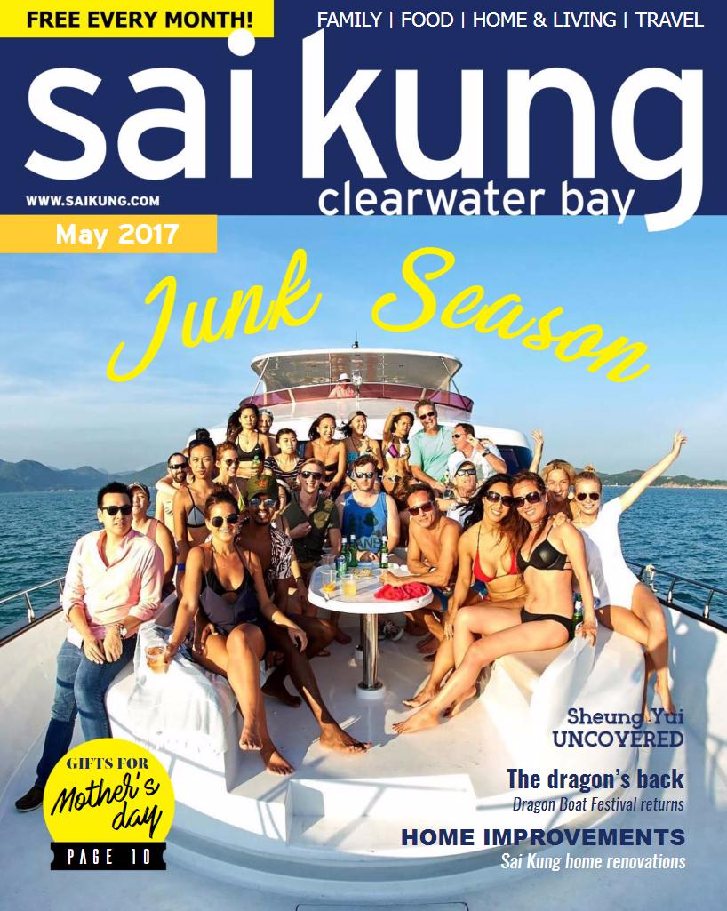 Sai Kung Magazine - p26