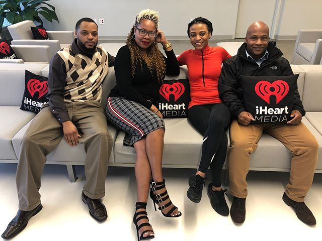 Today tune into today to @thebeatatl 96.7 with @noirkingcognac CEO @michellesmakingthebrand  COFounder/President @kingofcognac and COO @flyegocompany exclusive interview with @djjazzyt during the 2pm hour!!