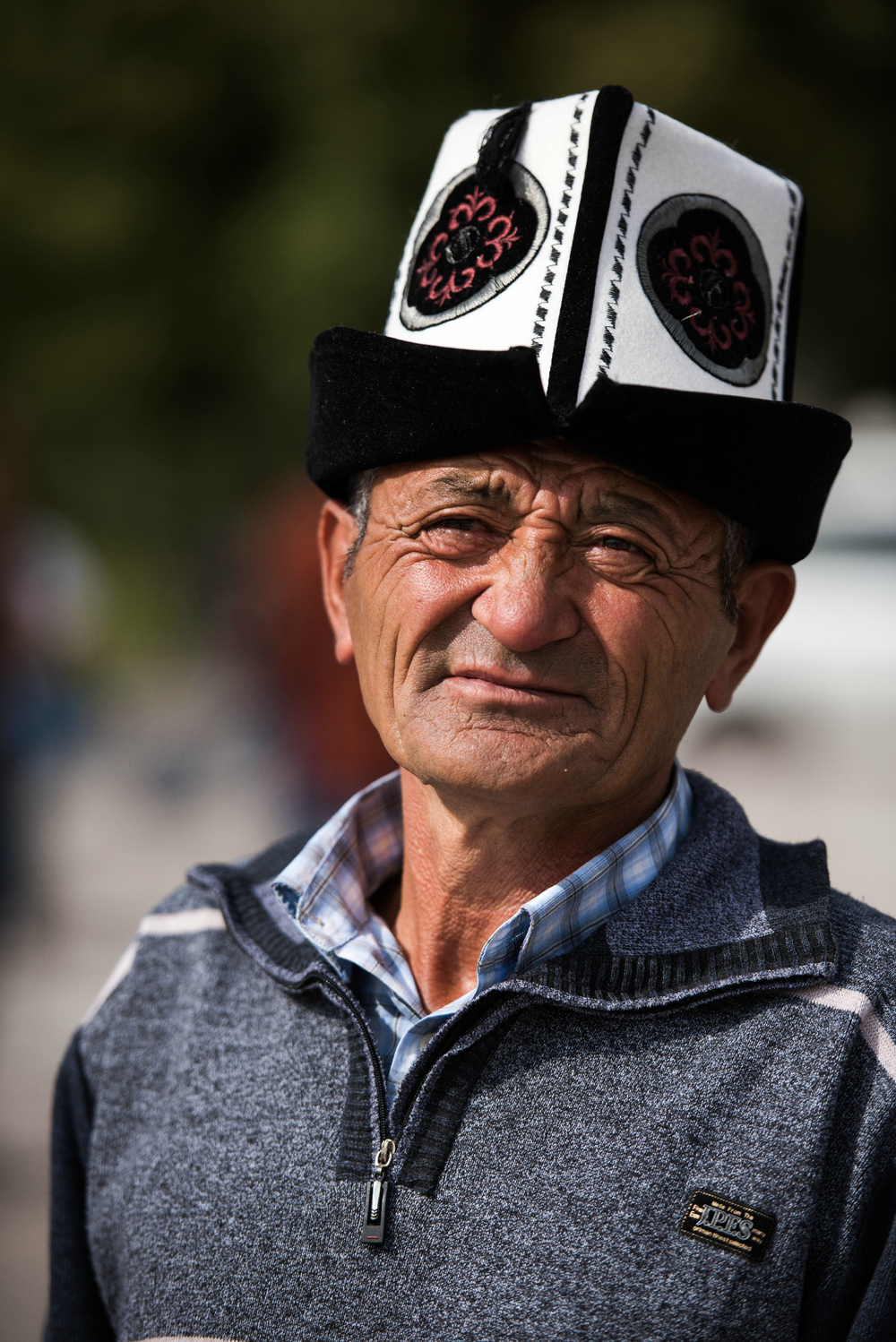 PHOTO OF THE DAY | BISHKEK