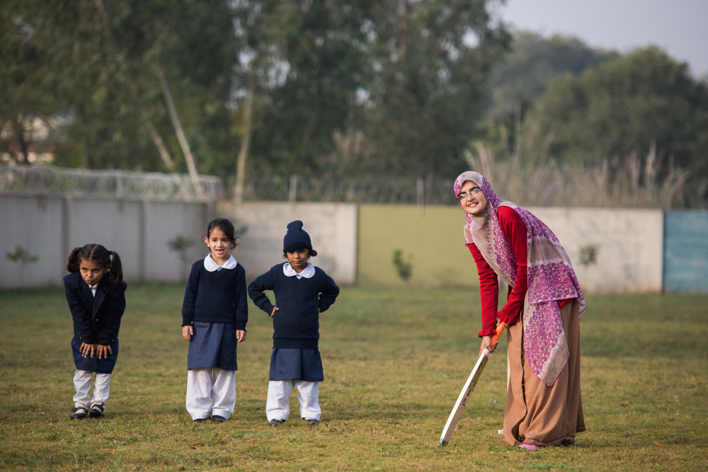 Visiting a READ Foundation School | Islamabad