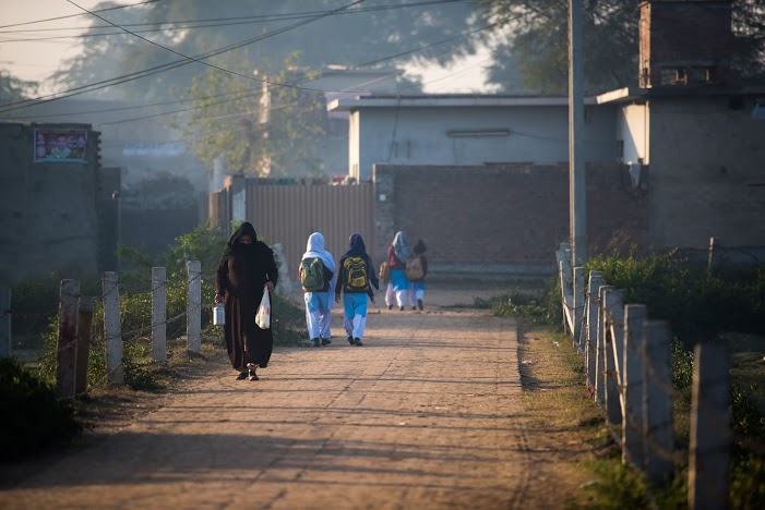 Women of Rabwah | Rabwah (3/3)