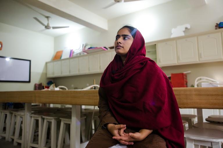 Saira's Story | Rabwah (1/3)