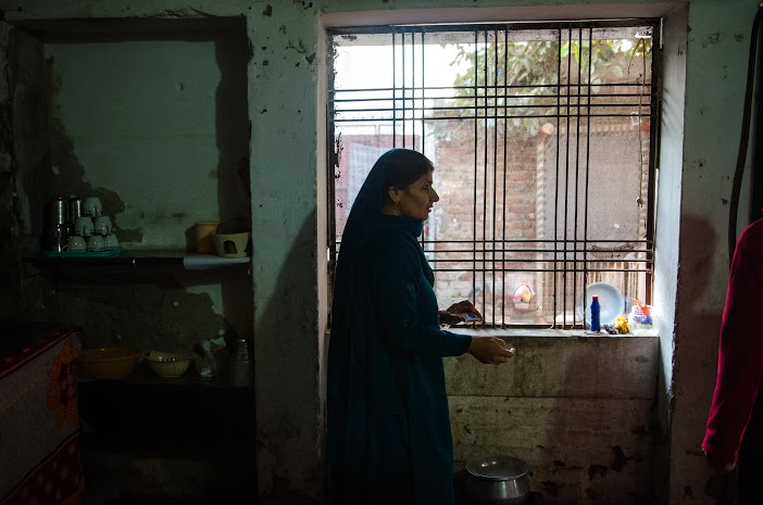 Saira's Story | Rabwah (3/3)