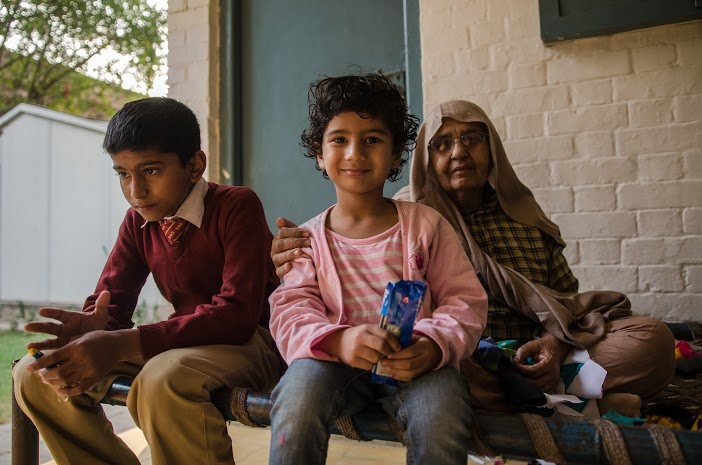 SOS Children's Villages | Lahore (3/4)