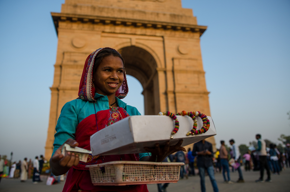 PHOTO OF THE DAY | New Delhi