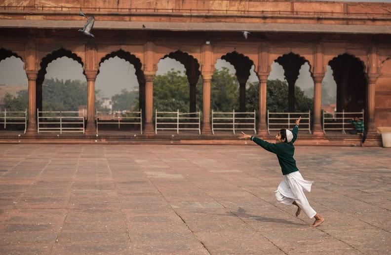 Jama Masjid | New Delhi