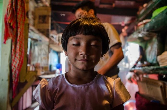 Family Tea Stall | Meghalaya (3/4)