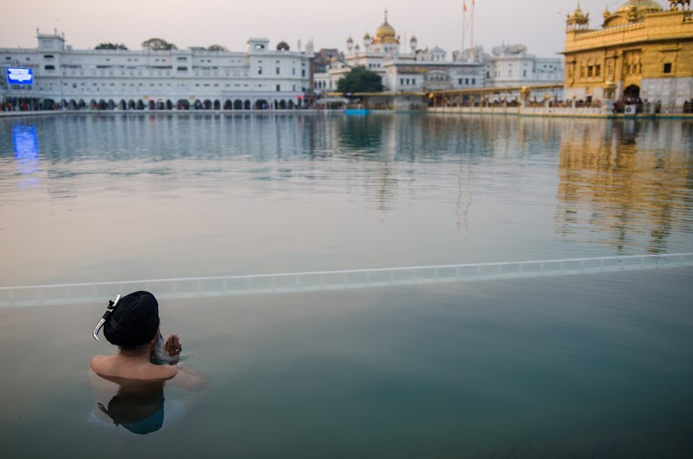 Golden Temple | Amritsar (1/2)