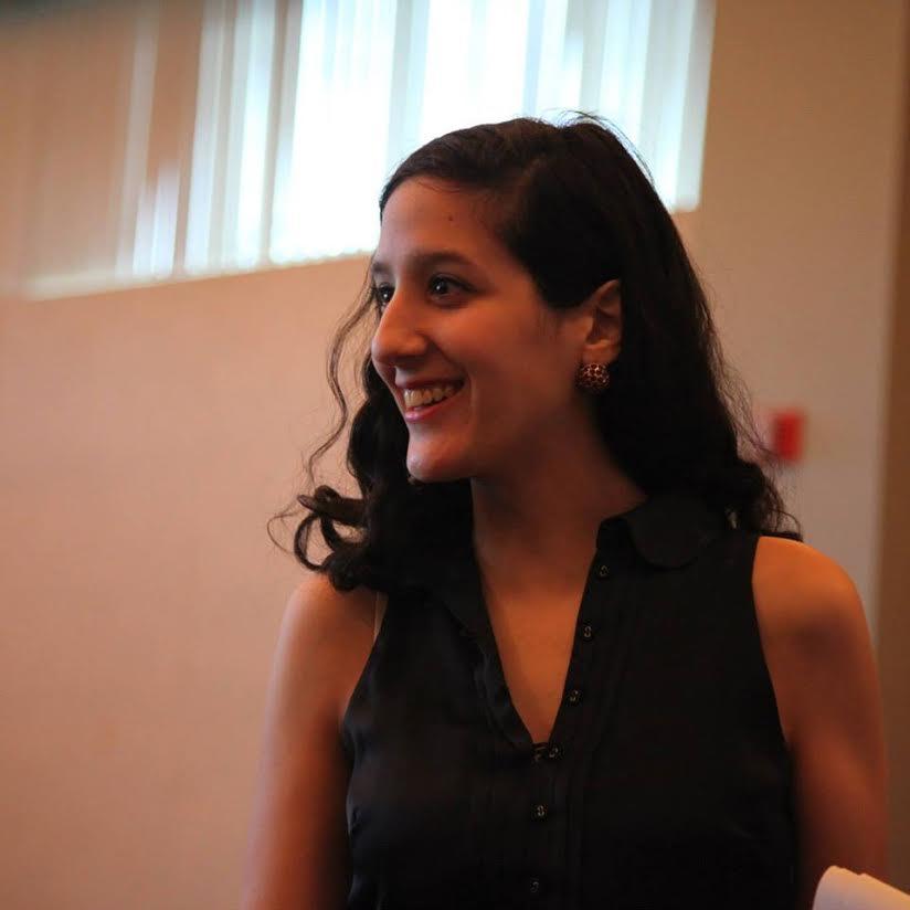 Layla Abi-Falah