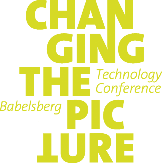 Changing The Picture Technology Conference