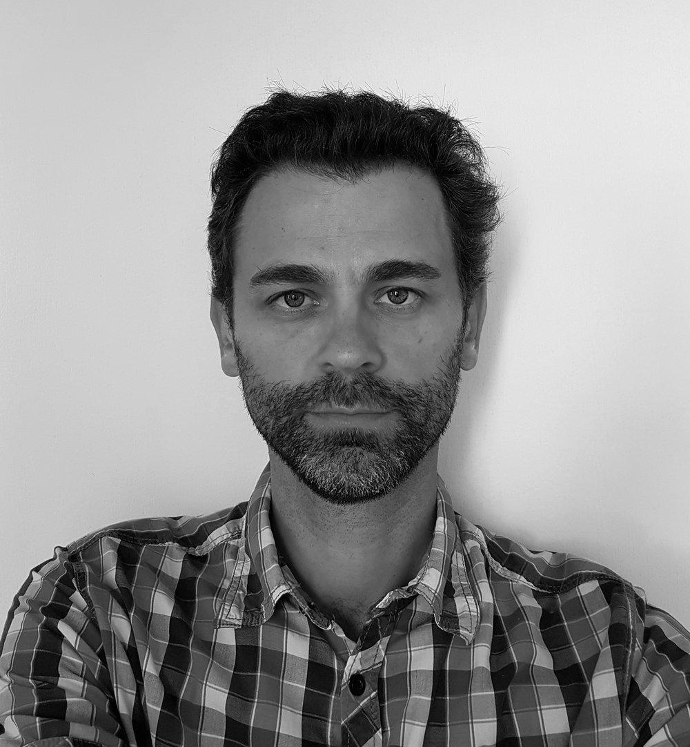 Amaury La Burthe