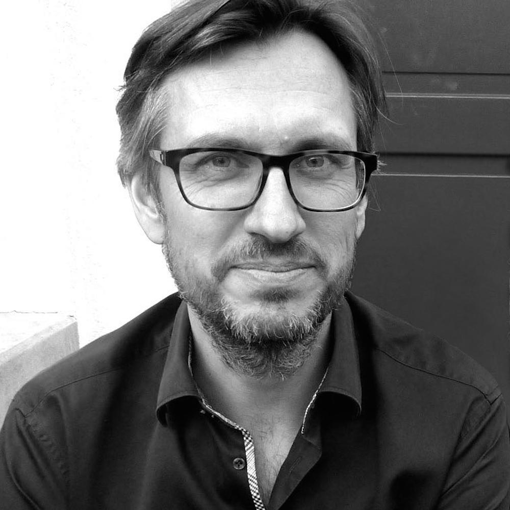 Copy of Jörg Winger