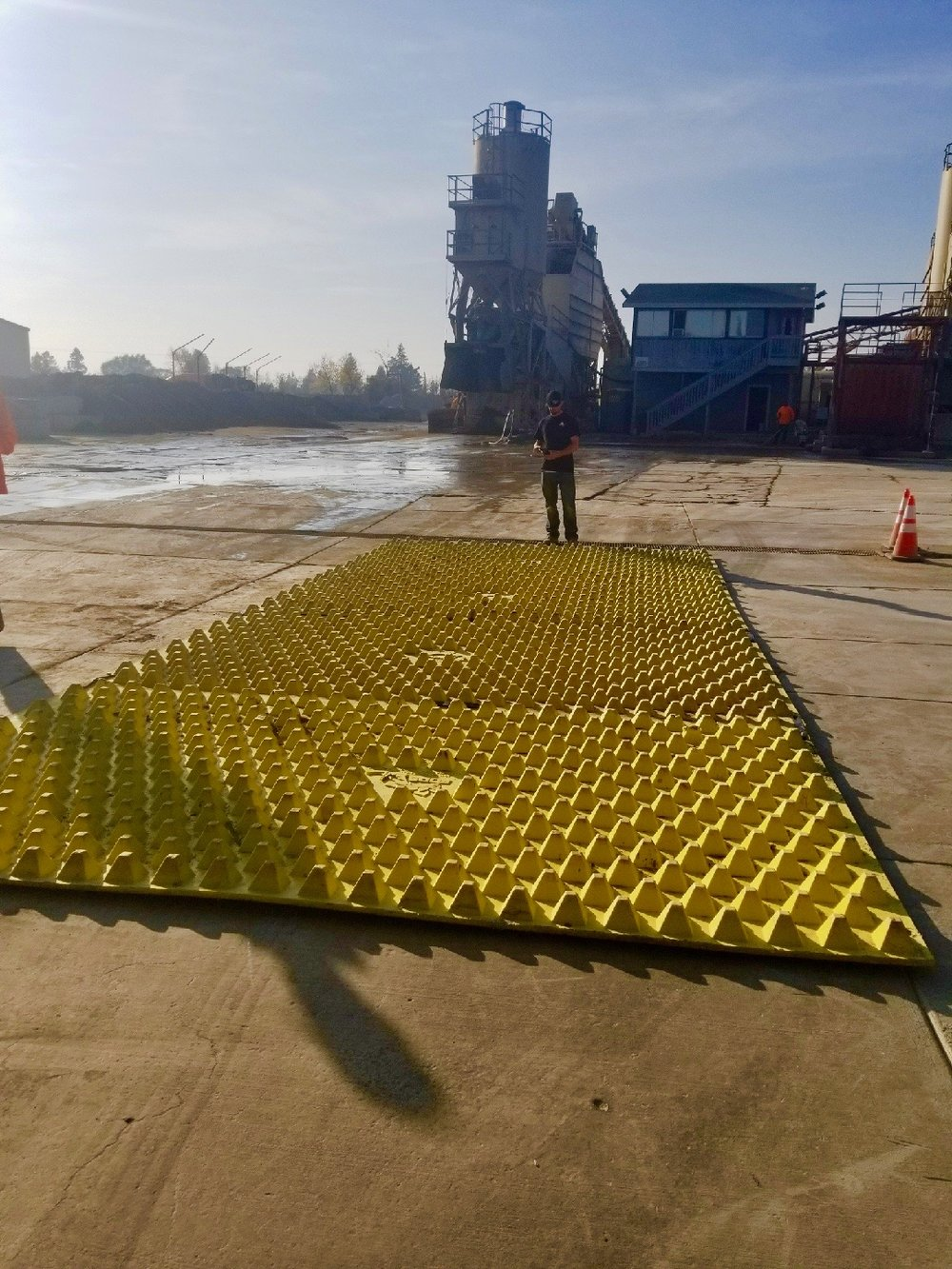 FODS_Industrial_Access_Road_TC-1_TRACKOUT CONROL_ STABILIZED CONSTRUCTION ENTRANCE_Mud_Mat_Mud_Mats_3.jpg