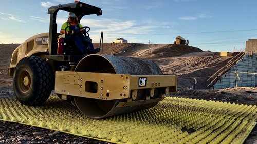 Durable   FODS Trackout control systems has delivered proven performance in the harshest of environments.