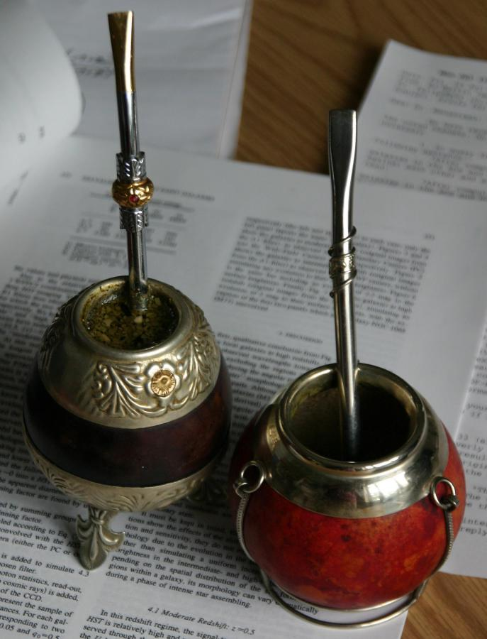 Mate-gourds Wiki