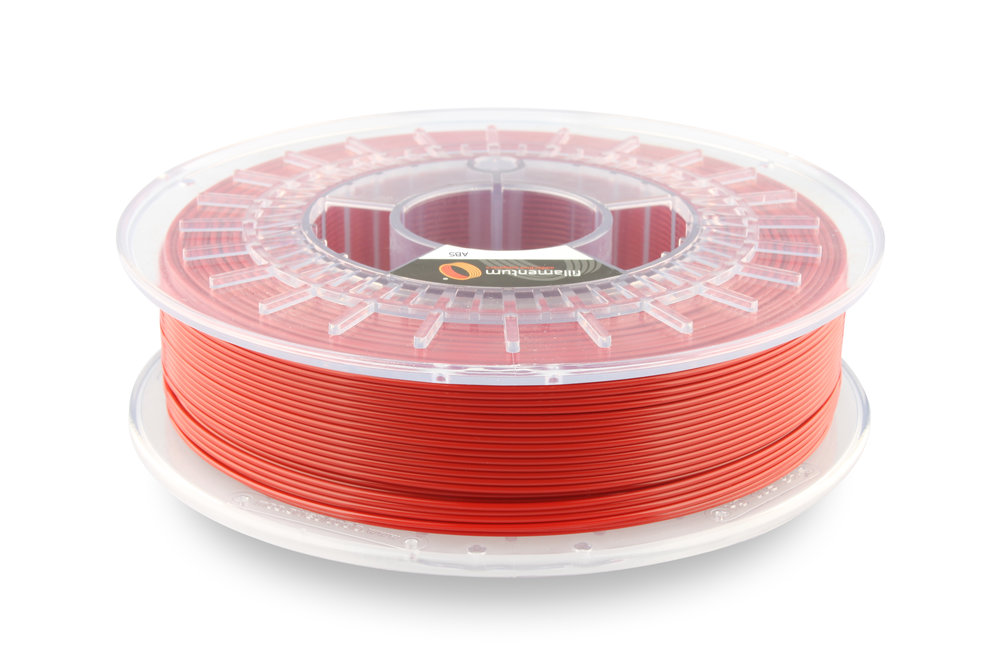 №11091 ABS Extrafill signal red RAL 3001 (1,75мм/750г)