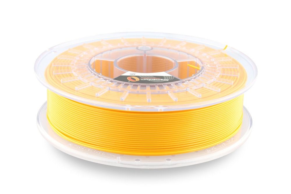 №11046 ABS Extrafill signal yellow RAL 1003 (1,75мм/750г)