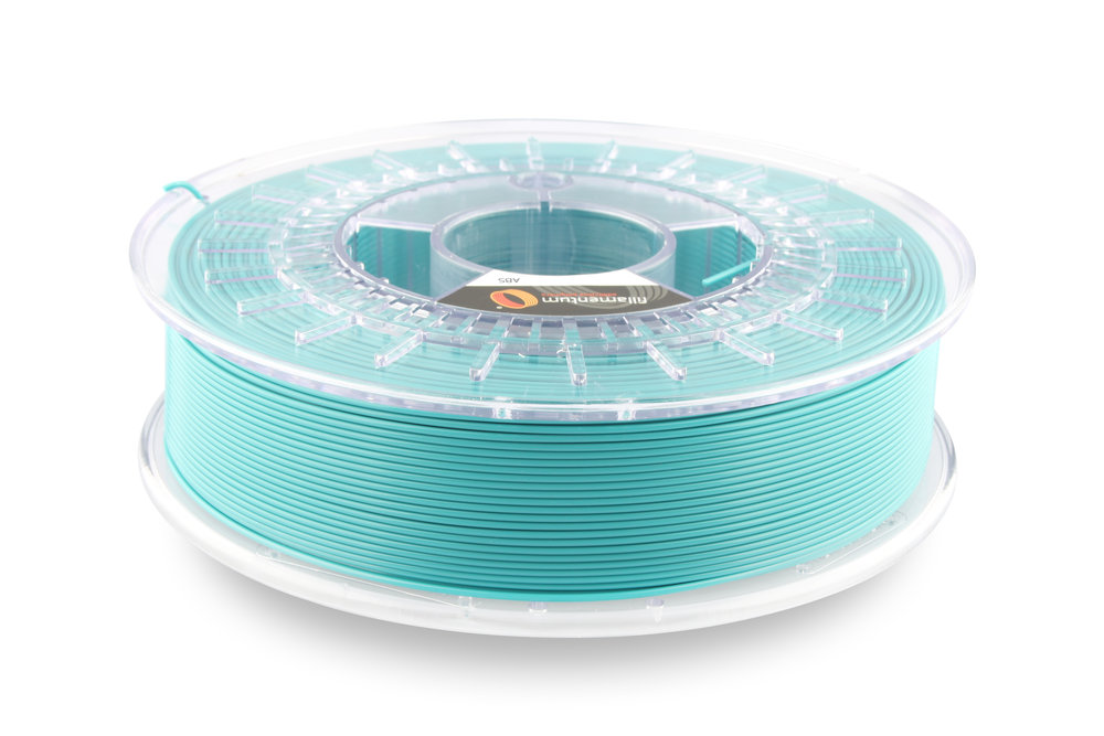 №11084 ABS Extrafill turquoise blue RAL 5018 (1,75мм/750г)