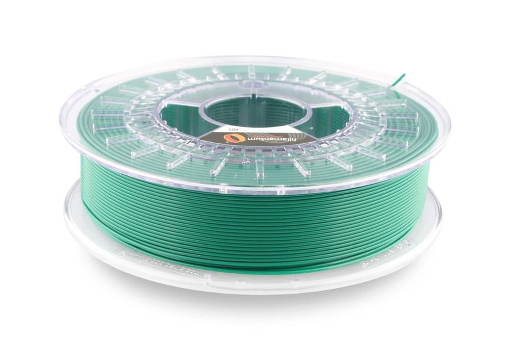 №1114 ABS Extrafill turquoise green RAL 6016 (1,75мм/750г)