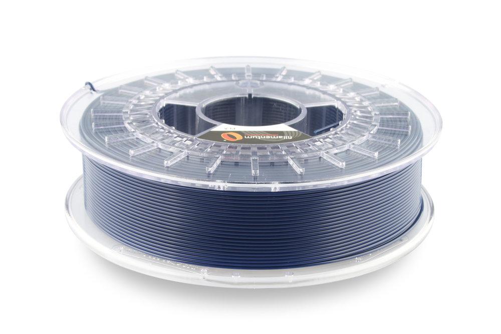 №13071 PLA Extrafill cobalt blue RAL 5013 (1,75мм/750г)