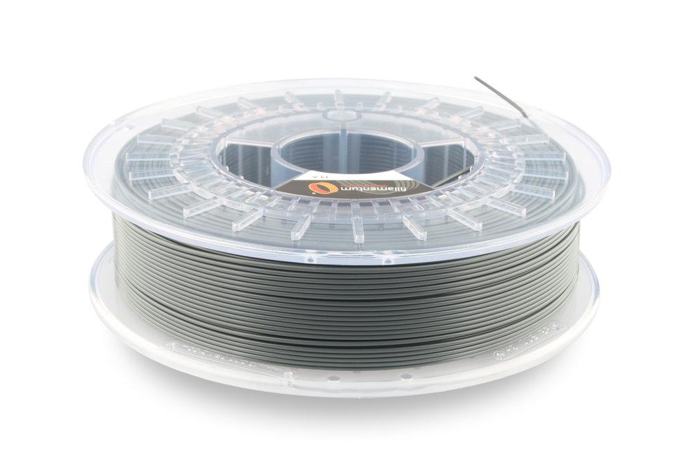 №13170 PLA Extrafill iron grey RAL 7011 (1,75мм/750г)