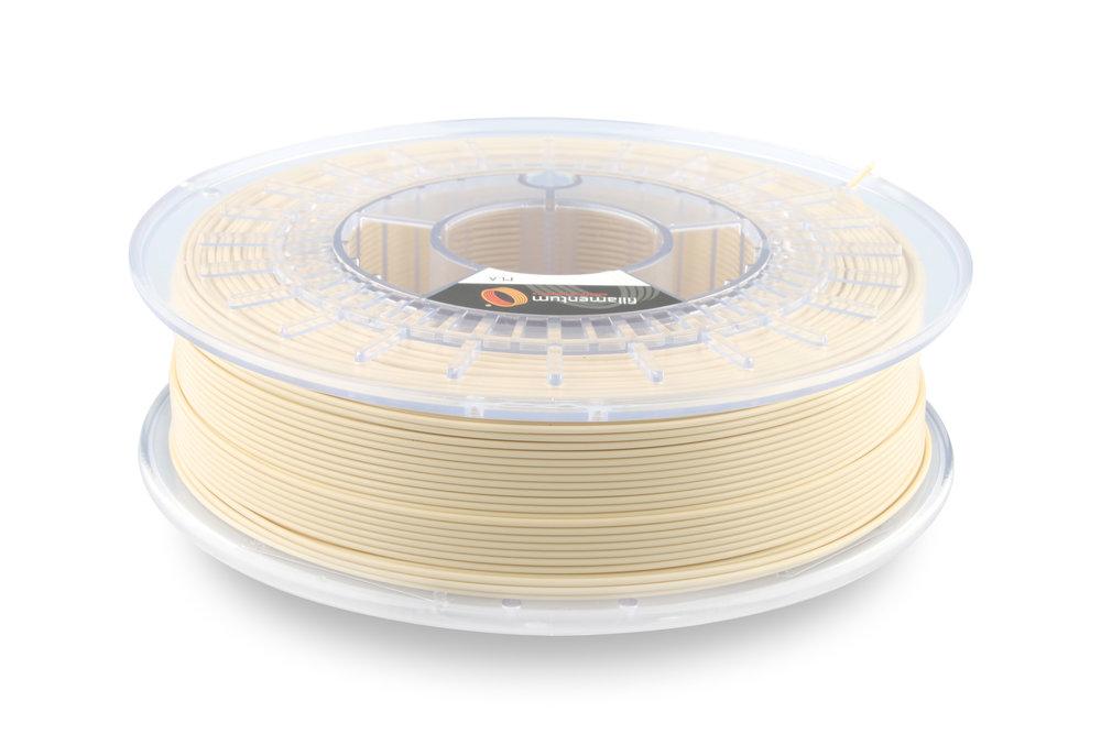 №13187 PLA Extrafill light ivory RAL 1015 (1,75мм/750г)
