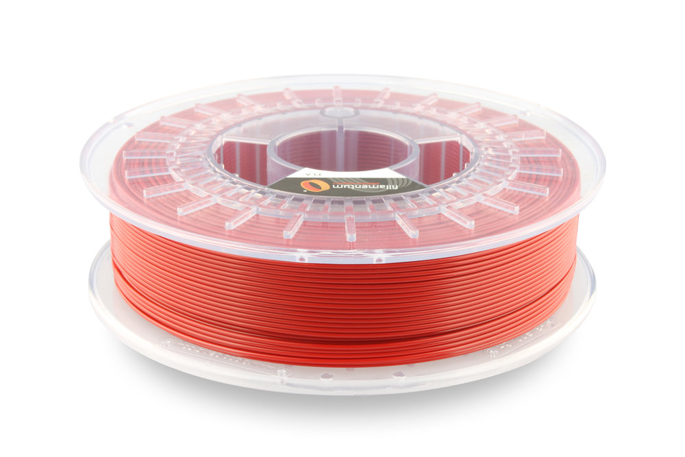 №13095 PLA Extrafill signal red RAL 3001 (1,75мм/750г)