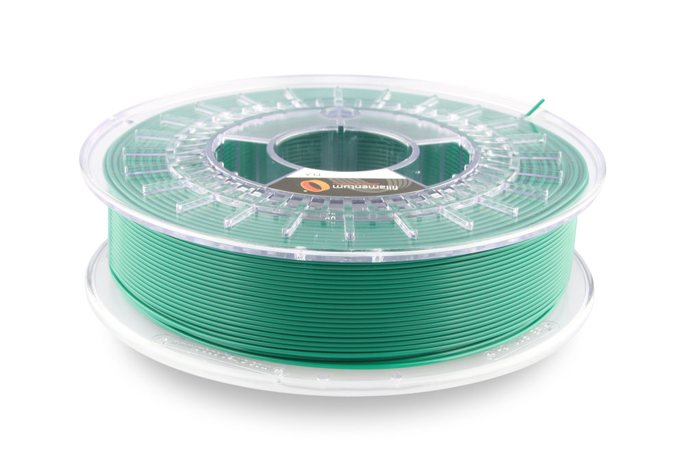 №13118 PLA Extrafill turquoise green RAL 6016 (1,75мм/750г)