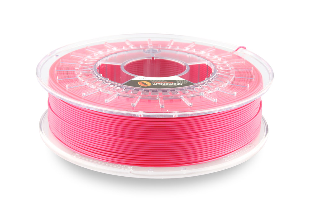 №13385 PLA Extrafill Premium everybody's magenta RAL N/A (1,75 мм / 750 г)