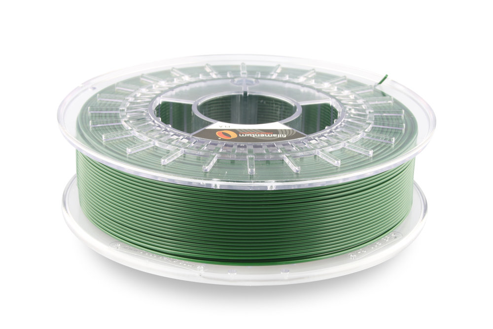 №13279 PLA Extrafill Premium pearl green RAL 6035 (1,75 мм / 750 г)