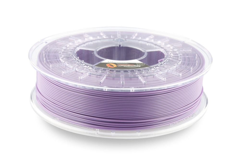 №13286 PLA Extrafill Premium pearl violet RAL 4011 (1,75мм/750г)