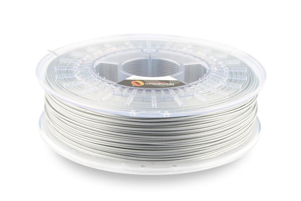 №13248   PLA Extrafill Premium    rapunzel silver   RAL N/A   (1,75мм/750г)