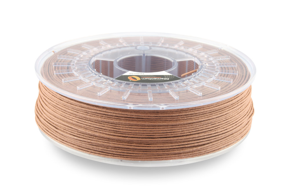 №15013 Timberfill пластик cinnamon RAL N/A (1,75 мм /750 г)